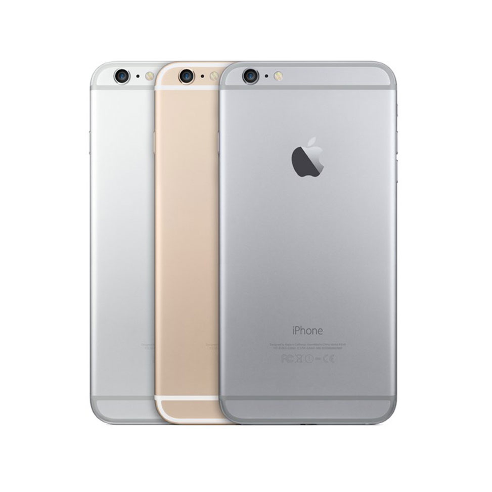 iphone 6 plus warranty apple iphone 6 plus 64gb with facetime and warranty 15050