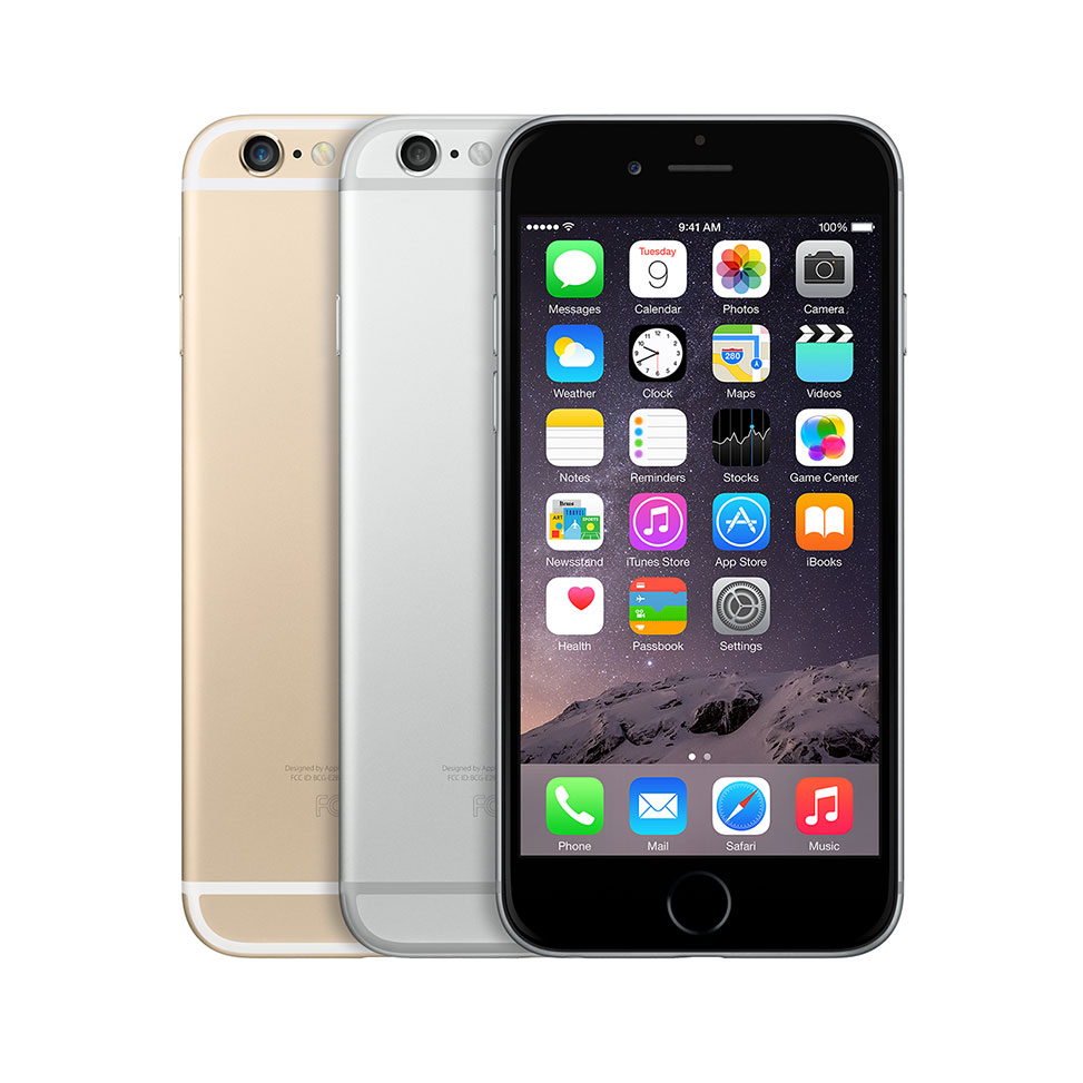 apple iphone warranty apple iphone 6 64gb with facetime and warranty 10145