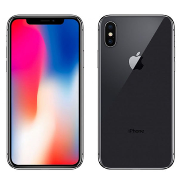 Iphone X 64gb All Color Available Ishop Online Apple Store In