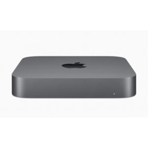 Apple Mac Mini - 3.6GHz Quad-Core - 128GB - Space Gray - MRTT2 (2019)