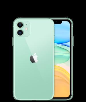 Buy iPhone 11 Green - Apple Store in Pakistan