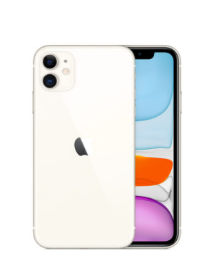 Buy iPhone 11 White - Apple Store in Pakistan