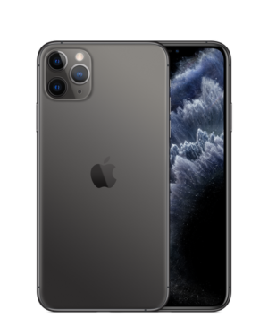 Apple iPhone 11 Pro Max Space Gray in Pakistan