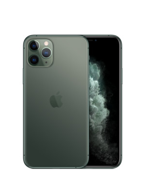 iPhone 11 Pro Midnight Green in Pakistan