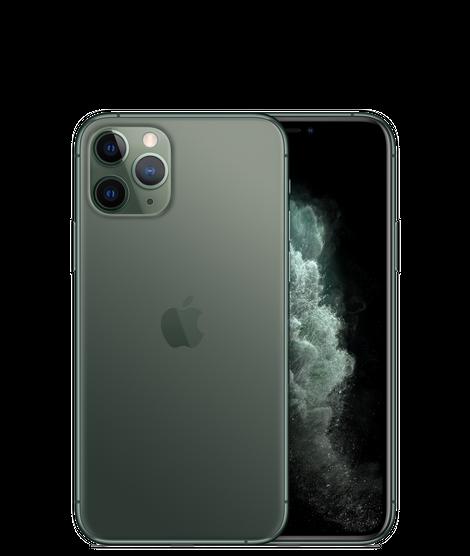 iPhone 11 Pro Midnight Green in Pakistan