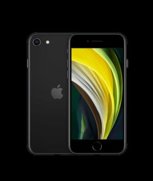 iPhone SE 2020 Black in Pakistan