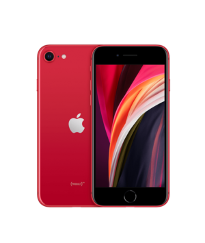 iPhone SE 2020 Red in Pakistan