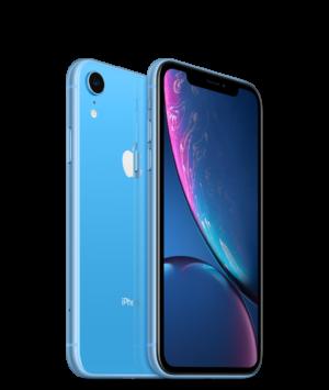 iPhone XR Blue in Pakistan