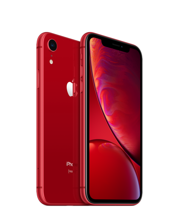 iPhone XR Red in Pakistan