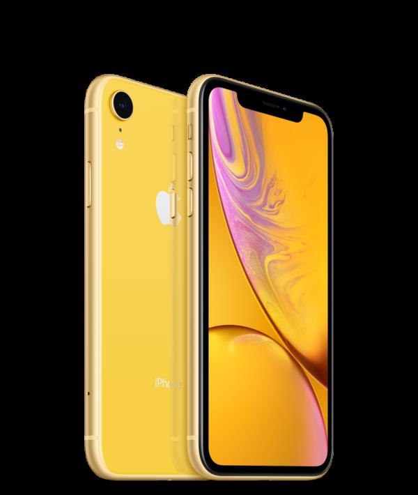 iPhone XR Yellow in Pakistan