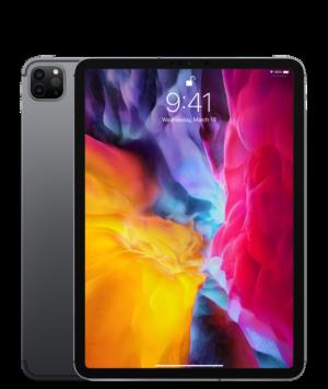 iPad Pro 11-inch 128GB Wi-Fi + Cellular Space Gray Pakistan