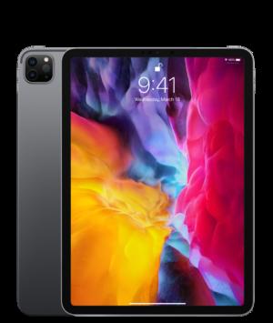iPad Pro 11-inch 128GB Wi-Fi Space Gray Pakistan