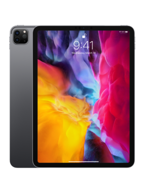 iPad Pro 11-inch 256GB Wi-Fi Space Gray