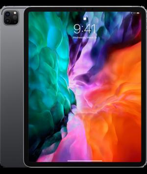 Apple iPad Pro 12-9-inch 128GB Space Gray