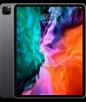 iPad Pro 12.9-inch 256GB Wi-Fi + Cellular Space Gray