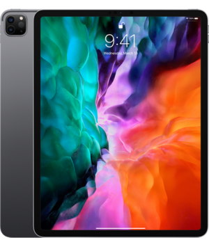 iPad Pro 12.9-inch 512GB Wi-Fi Space Gray