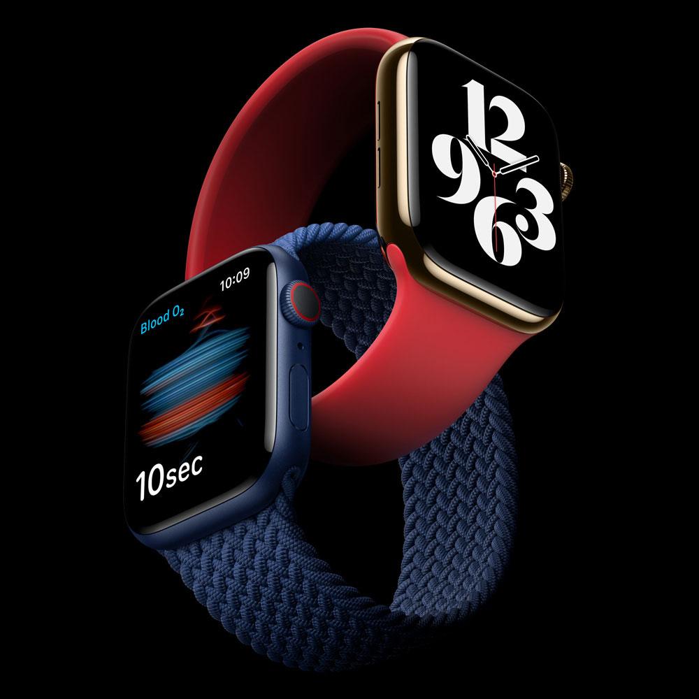 Apple Watch Series 6 in Pakistan | apple store in karachi