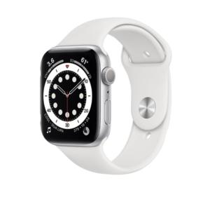 Apple Watch Series 6 silver
