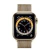 Apple watch series 6 gold - Apple Store pakistan