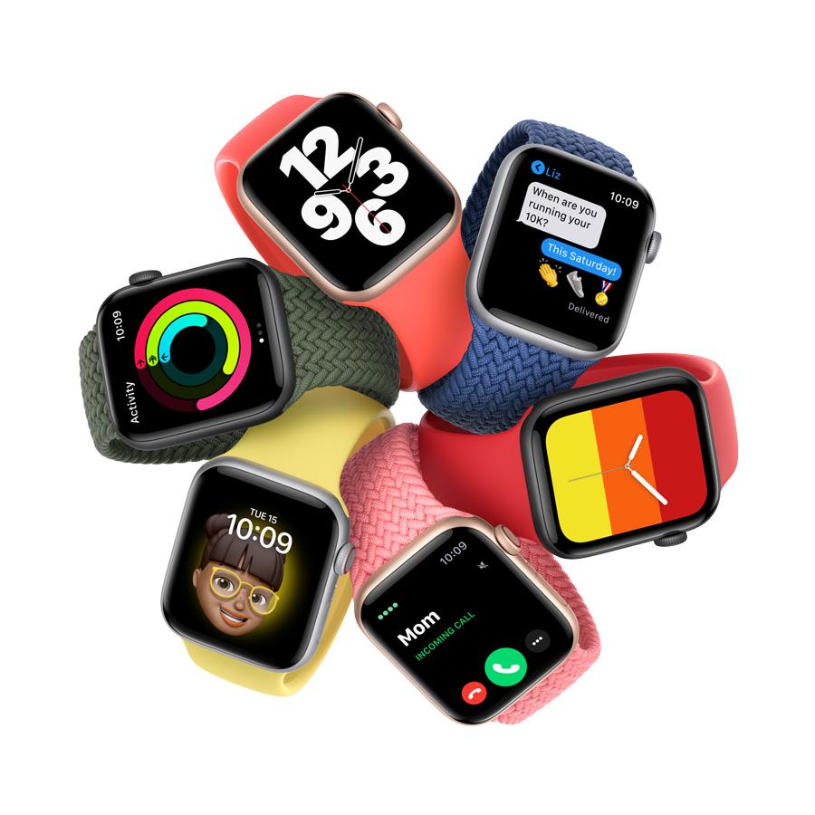 apple watch SE | apple store in karachi |- Apple pakistan
